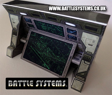 www.battlesystems.co.uk - Command Room