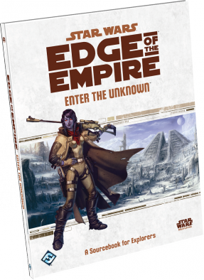 Edge of the Empire - Enter the Unknown