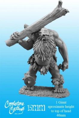 Gog the Hill Giant