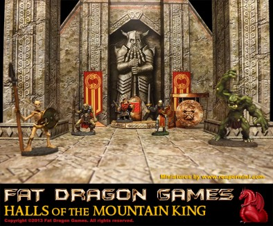 Halls of the Mountain King #2