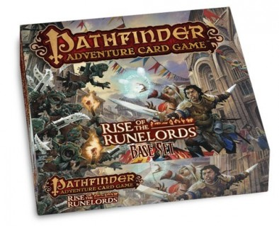 Pathfinder Rise of the Runelords
