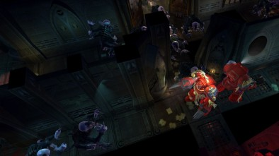Space Hulk Screenshot #3