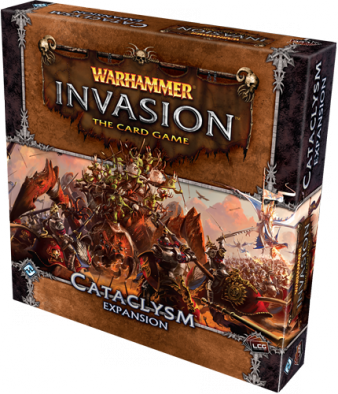 Warhammer Invasion Cataclysm