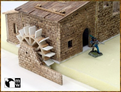 Water Mill #3