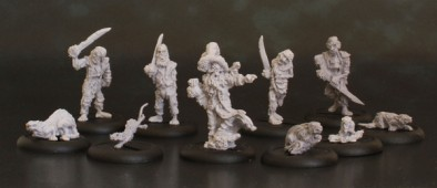 Undead Warband #2