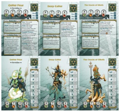 Hadross Stat Cards