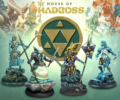 House of Hadross