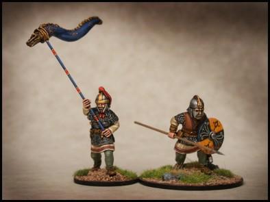 Mordred & Bannerman