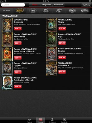 Privateer Press Digital #2