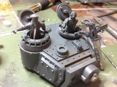Project Shadowstug Hatches