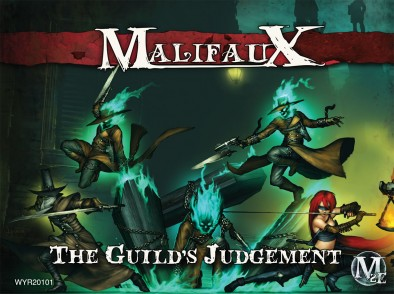 The Guild's Judgement