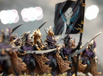 Dark Elf Corsairs