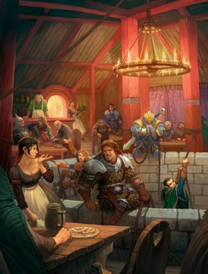 Defend the Yawning Portal