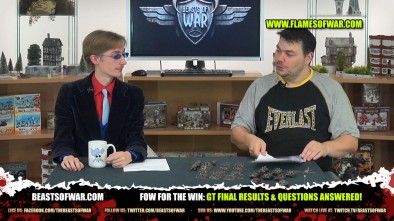 FoW For The Win: GT Final Results & Questions Answered!