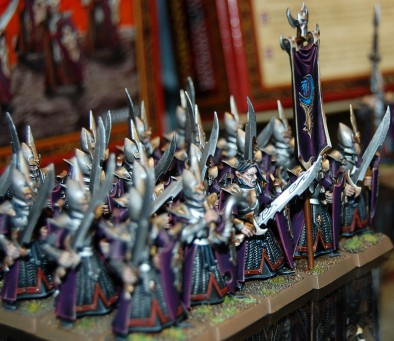 New Dark Elves
