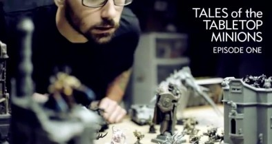 Tales of the Tabletop Minions