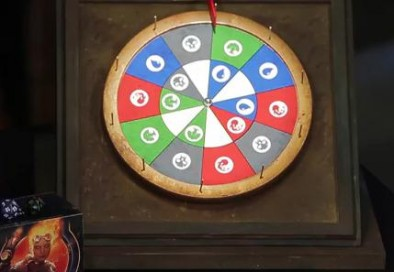 The Wheel of Fate