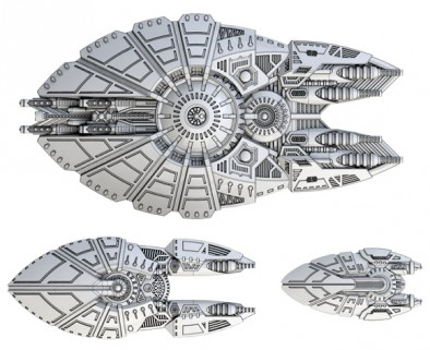 Directorate Ships