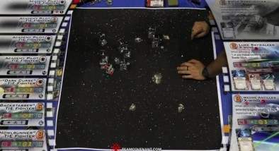 National Finals X-Wing