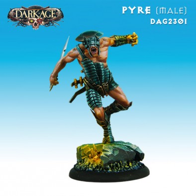 Pyre (Male)