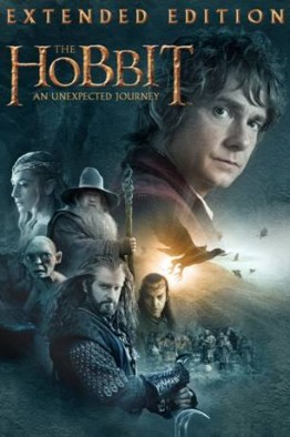 The Hobbit - An Unexpected Journey Extended Edition