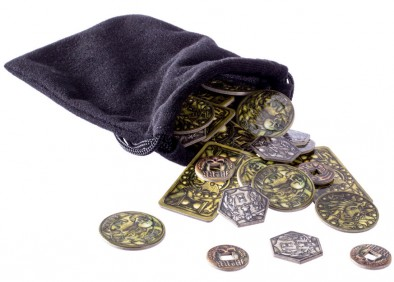 Victory Tokens