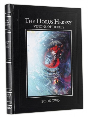 Visions of Heresy Book Two