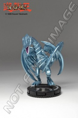 Yu-Gi-Oh! HeroClix Series One - Blue Eyes White Dragon