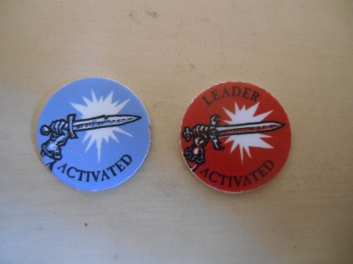 Activation Tokens