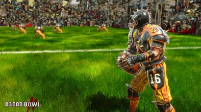 Blood Bowl Screenshot #2