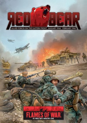 Red Bear Revisited