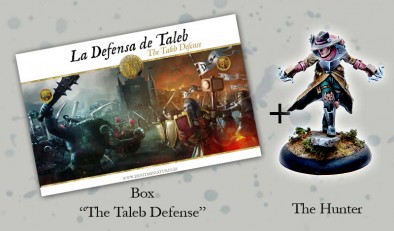The Taleb Defence Offer
