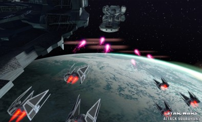 Attack Squadron Screenshot #3