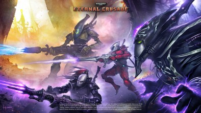 Eternal Crusade Eldar Clans