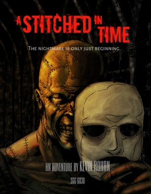 A Stitched in TIme