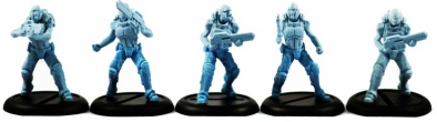 Capitol Troopers