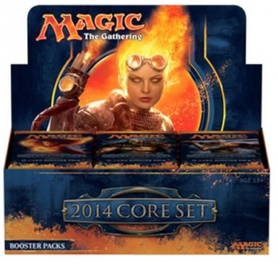 Magic The Gathering 2014 Core Set