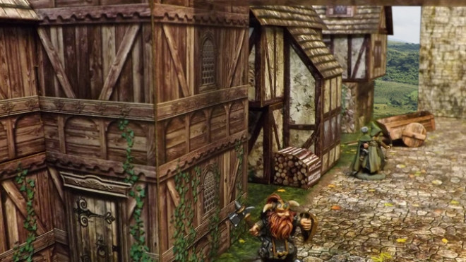 Fat Dragon Games – OnTableTop – Home of Beasts of War