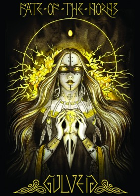 Fate of the Norns Art
