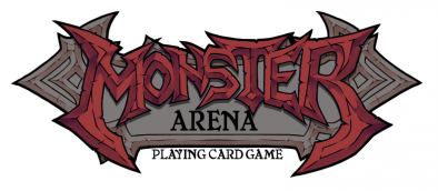 Monster Arena Card Game