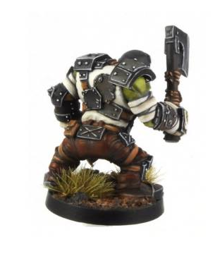 Orc preview