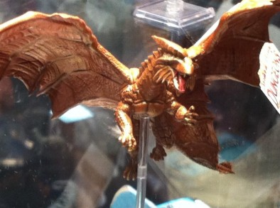 Dungeons & Dragons Attack Wing Close-Up