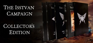 Isstvan Campaign Collector's Edition