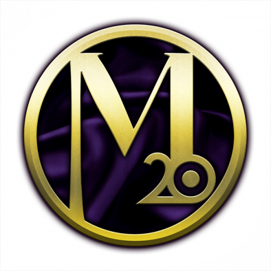Mage 20th Anniversary