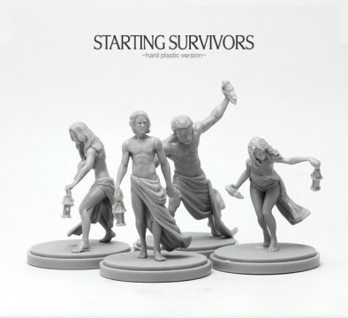 Starting Survivors