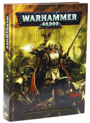 6th Edition Rulebook
