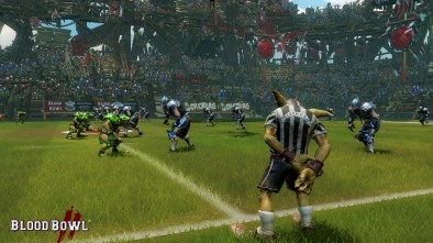 Blood Bowl Ref