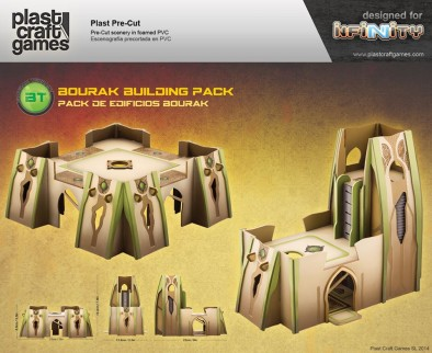 Building Pack