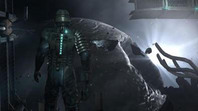 Dead Space #2