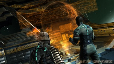 Dead Space #3